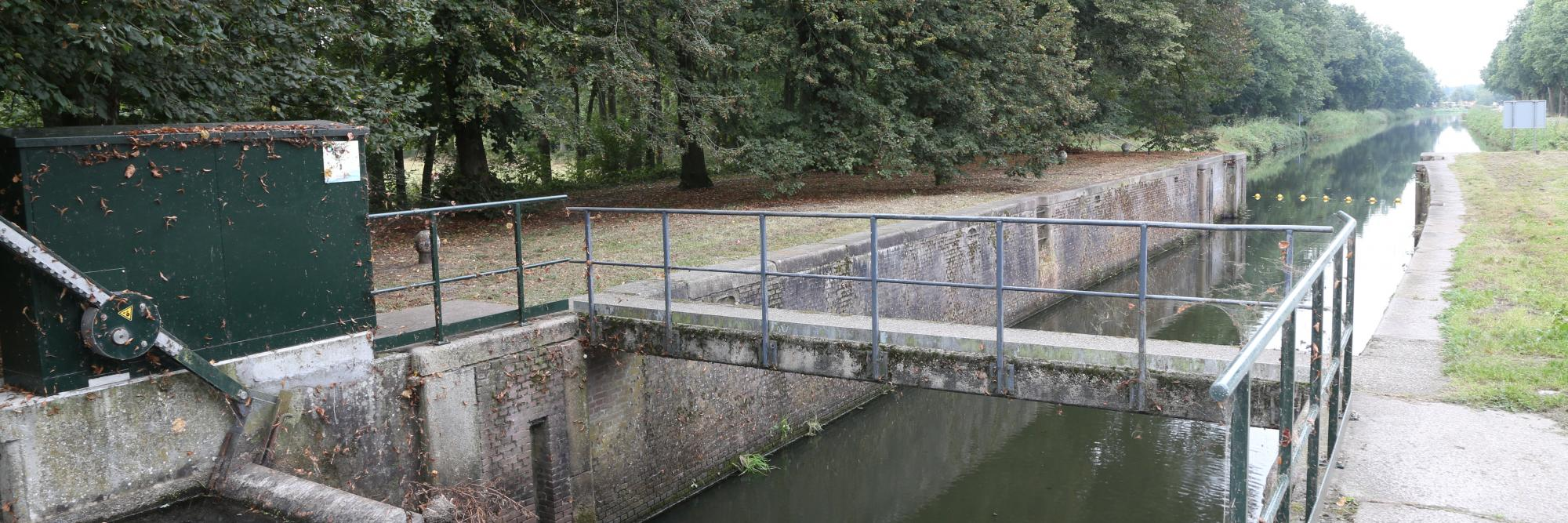 Bonenburger Sluis